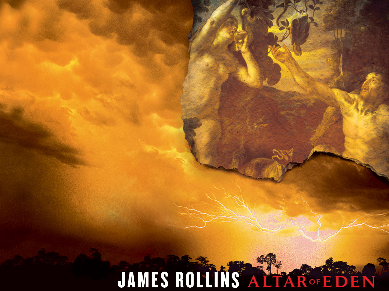 deep fathom james rollins pdf