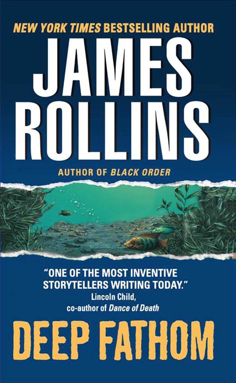 International - James Rollins