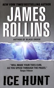 james rollins  Books - James Rollins