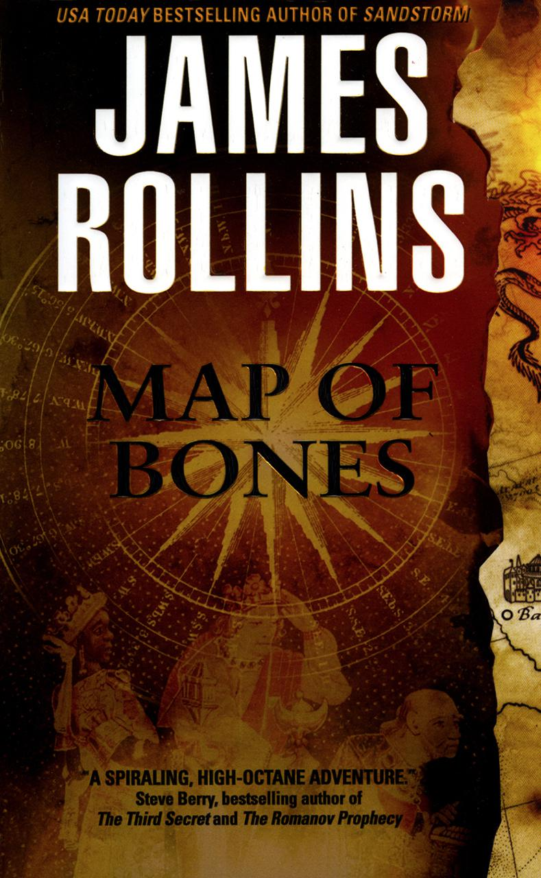 map of bones a sigma force novel james rollins map of bones a sigma force novel
