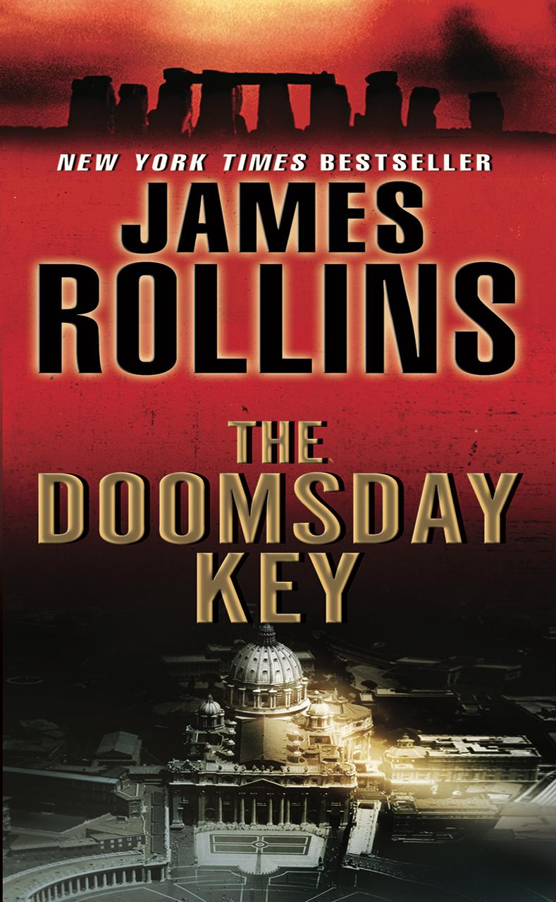 The doomsday key a sigma force novel james rollins the doomsday key a sigma force novel fandeluxe Choice Image