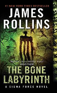 james rollins  Home - James Rollins