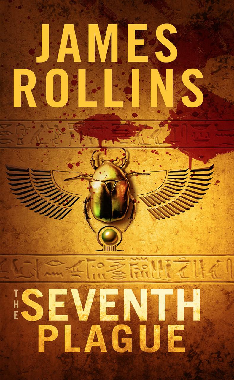 Books James Rollins