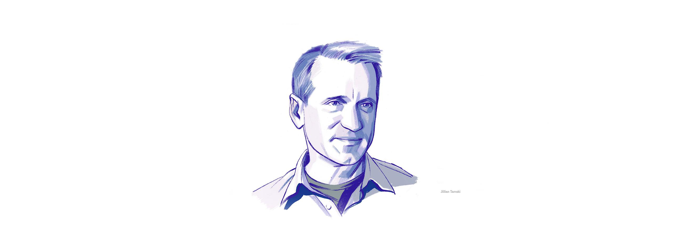 James Rollins New York Times - By The Book Interview News