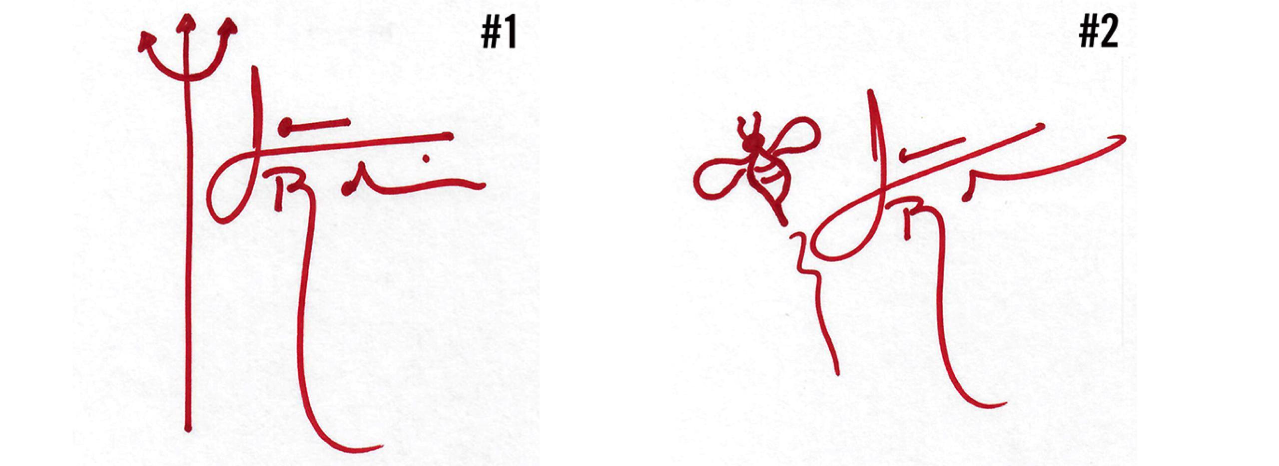 James Rollins The Demon Crown: A Sigma Force Novel Signing Doodle News